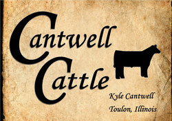 Cantwell Cattle