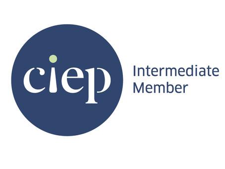 SfEP becomes CIEP
