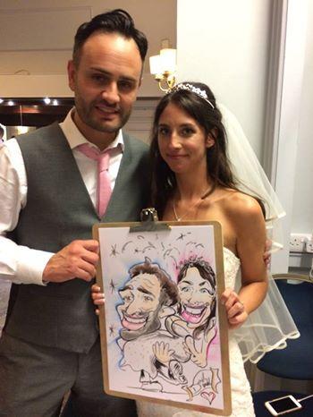 Dannis Wedding