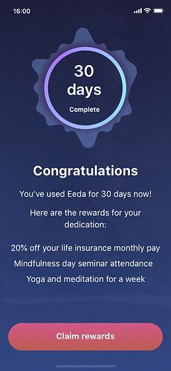 15.2 - iPhone X - Reward unlocked.png