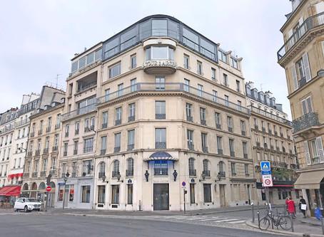 Our Favorite Restaurants in Paris: Part 6 'La Tour d'Argent' in Paris