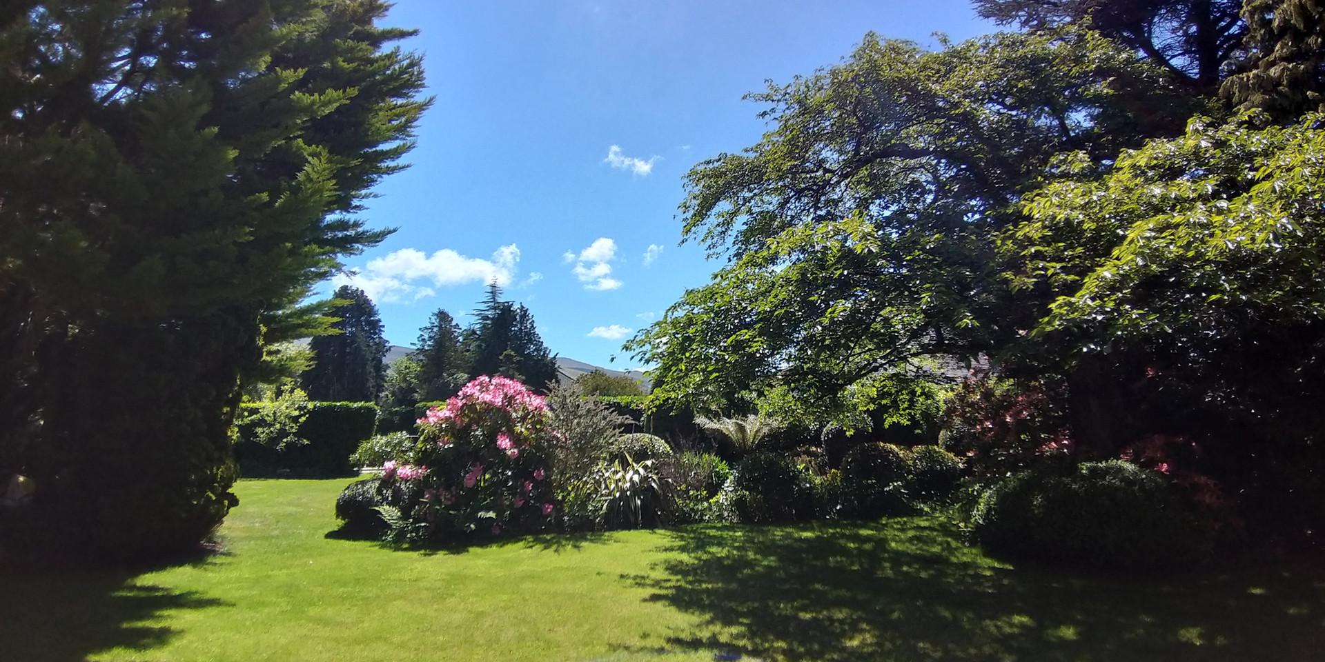 Hillingford Garden 2
