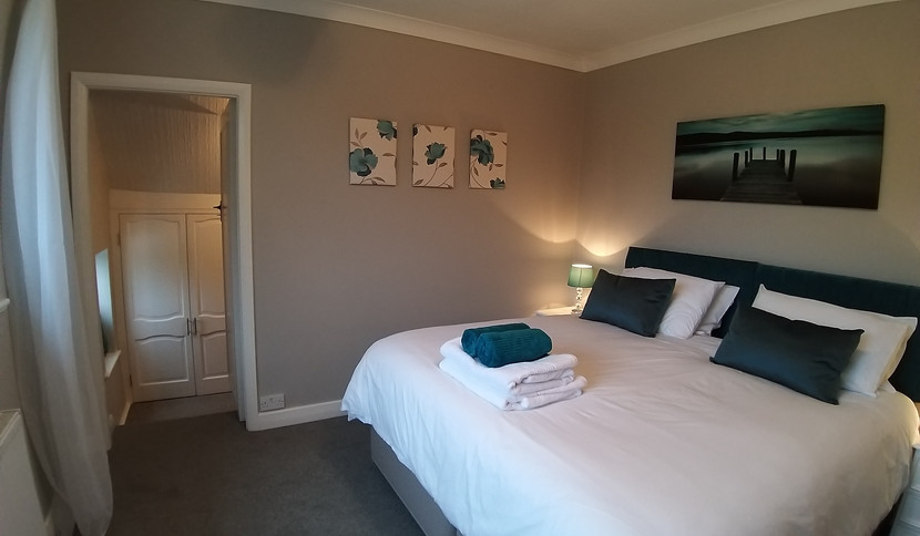 North Barrule Room