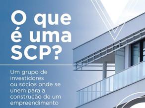 O que é uma SCP, Sociedade em Conta de Participação?