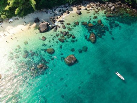 Venha passar suas férias em Ubatuba!