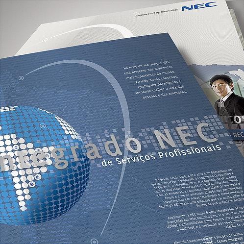 NEC Brasil