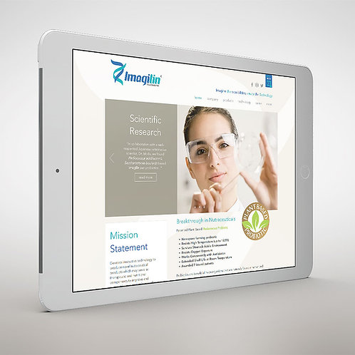 Imagilin Technology, LLC
