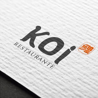 Koi Restaurante