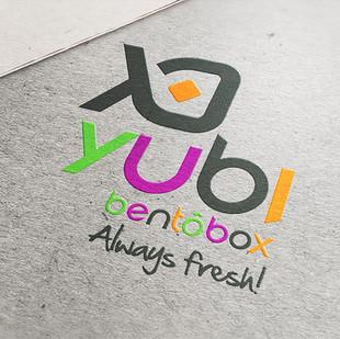 Yubi Bentô Box