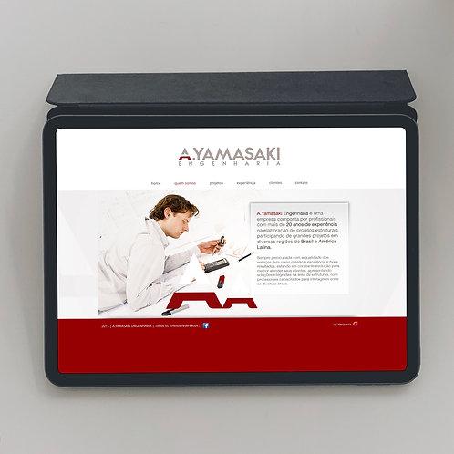 A.Yamasaki Engenharia