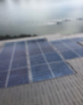 InlineSOLAR installation with Nouveau Pe