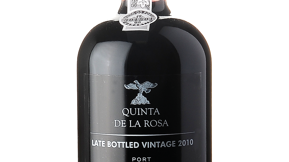 Quinta de la Rosa Late Bottled Vintage - 2014 - 50 cl