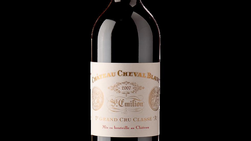 Château Cheval blanc - 2001 - 75 cl