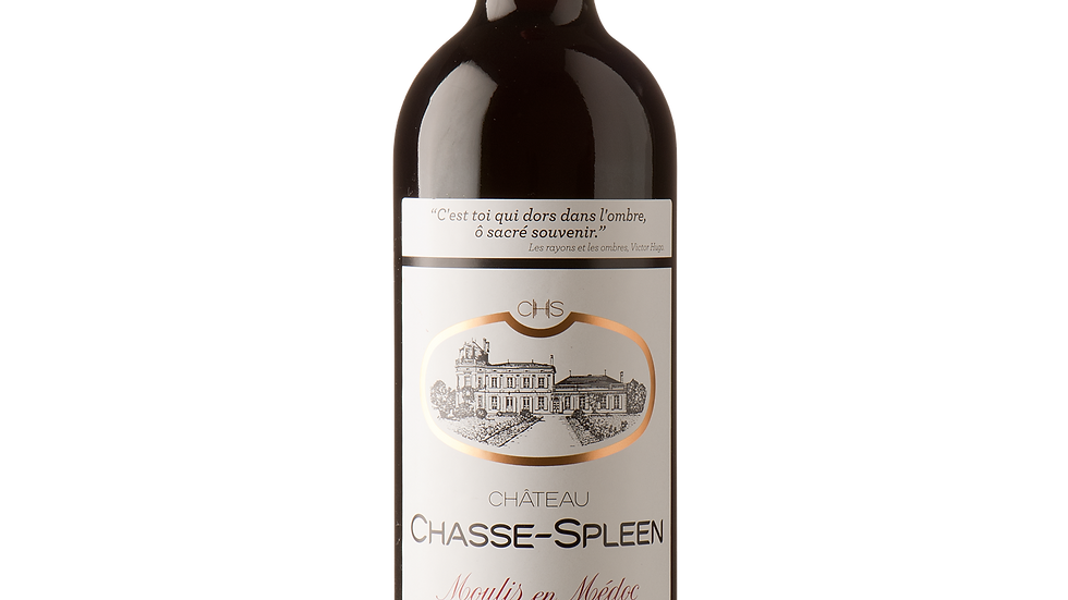 Château Chasse-Spleen - 2015 - 150 cl