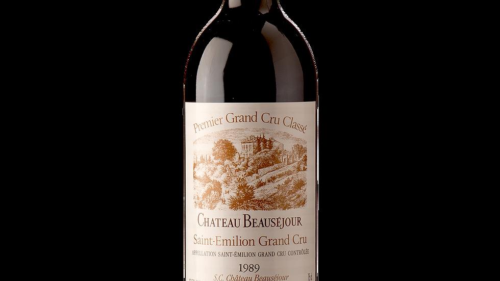 Château Beauséjour Duffau-Lagarrosse - 2016 - 75 cl