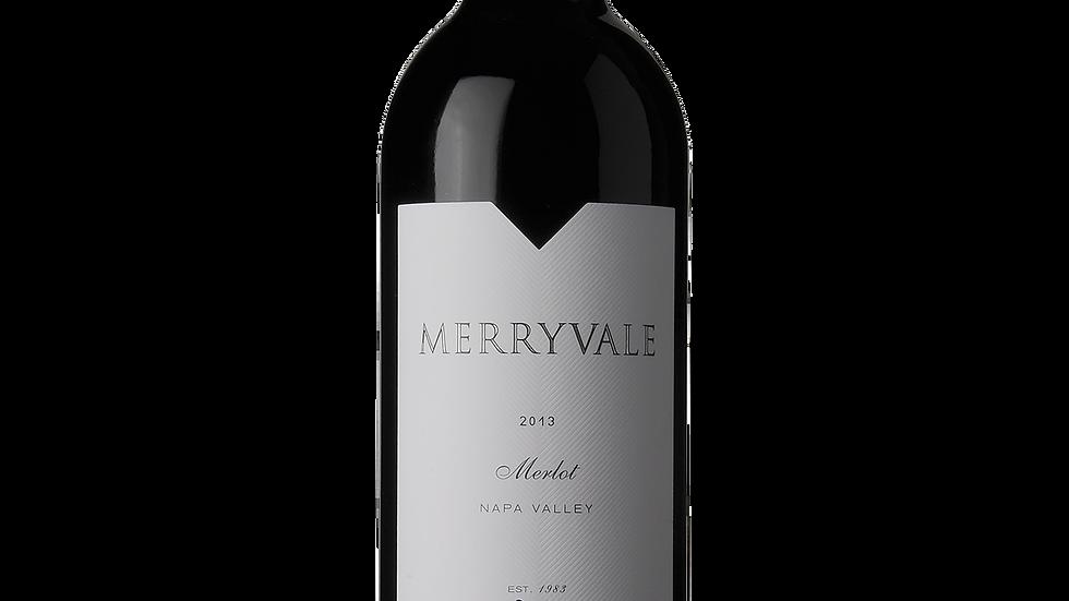 Merlot Napa Valley - 2016 - 75 cl