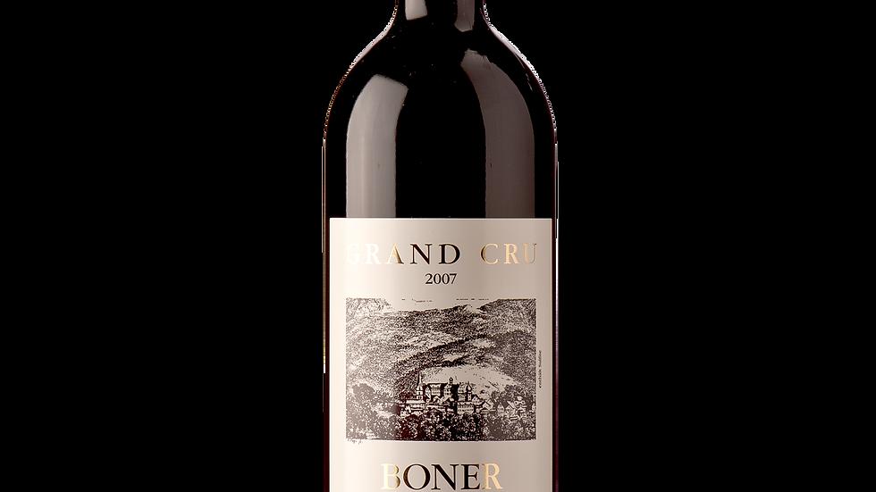 Malanser Pinot Noir Grand Cru - 2014 - 75 cl