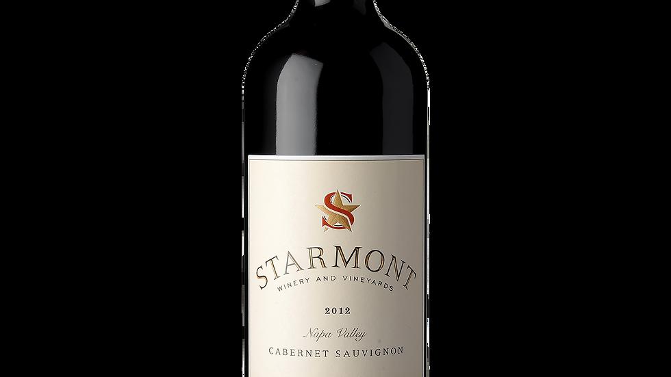 Cabernet Sauvignon Starmont - 2016 - 37.5 cl