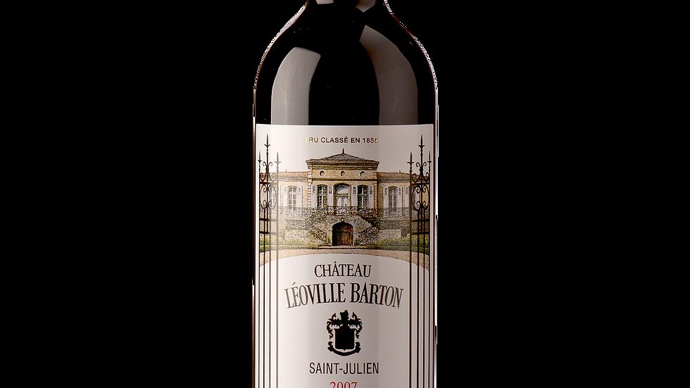 Château Léoville-Barton - 2015 - 75 cl