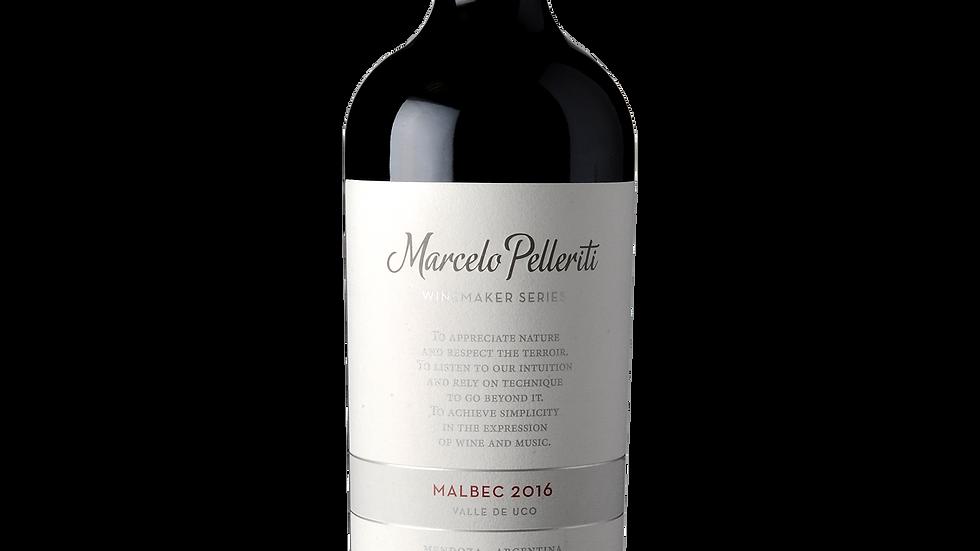Malbec Winemaker Series - 2016 - 75 cl