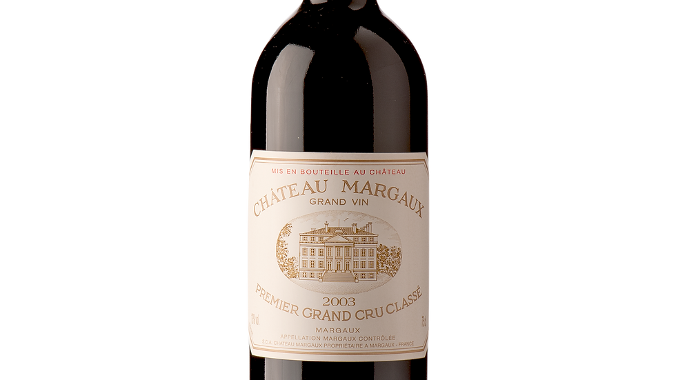 Château Margaux - 2016 - 37.5 cl