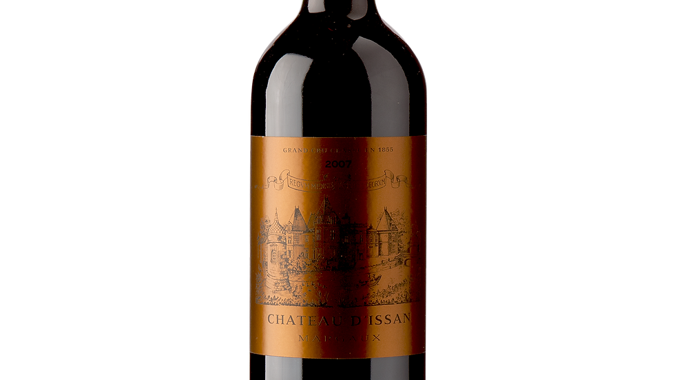 Ch. d'Issan - 2014 - 75 cl