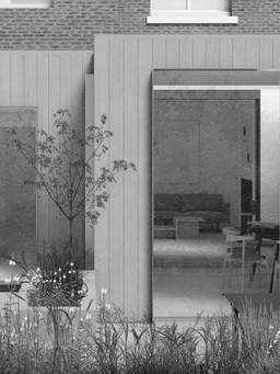 De Beauvoir Residence
