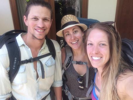 Adventures in Ubud