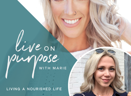 Ep.36: Living a Nourished Life with Jass Stupak