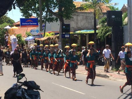 That Bali Vibe