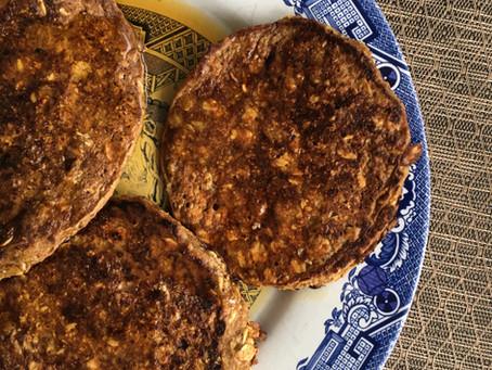 The Best Damn Pancakes