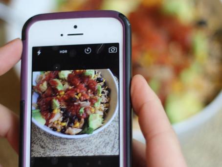 Mexican Veggie Burrito Bowl