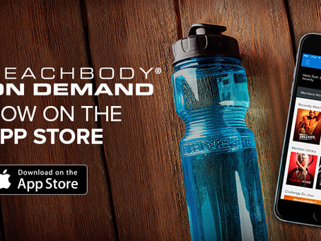The BEST deal in health and fitness is finally here