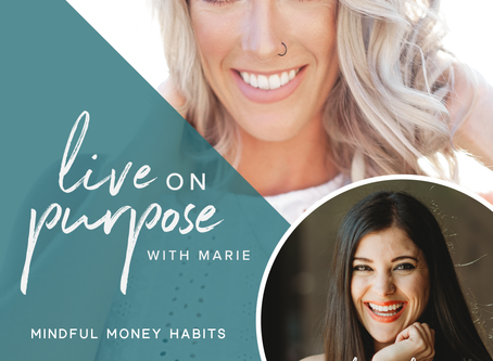 Episode 25: Mindful Money Habits With Mandyy Thomas