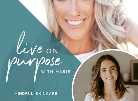 Episode 33: Mindful Skincare with Caralyn Hale