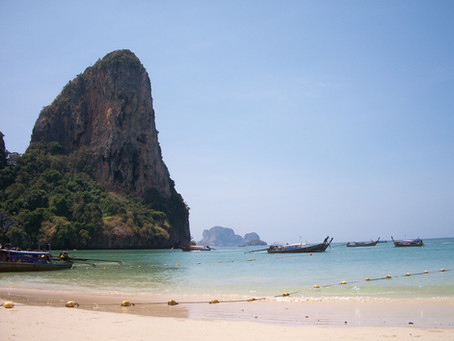 Paradise in Railay