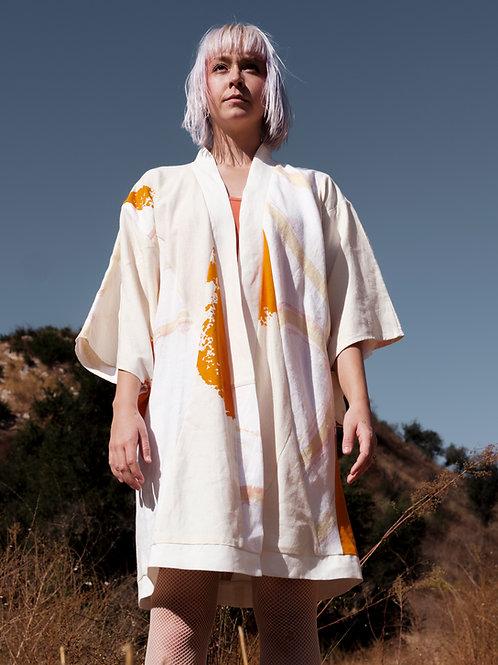 Apricot Kimono Collaboration