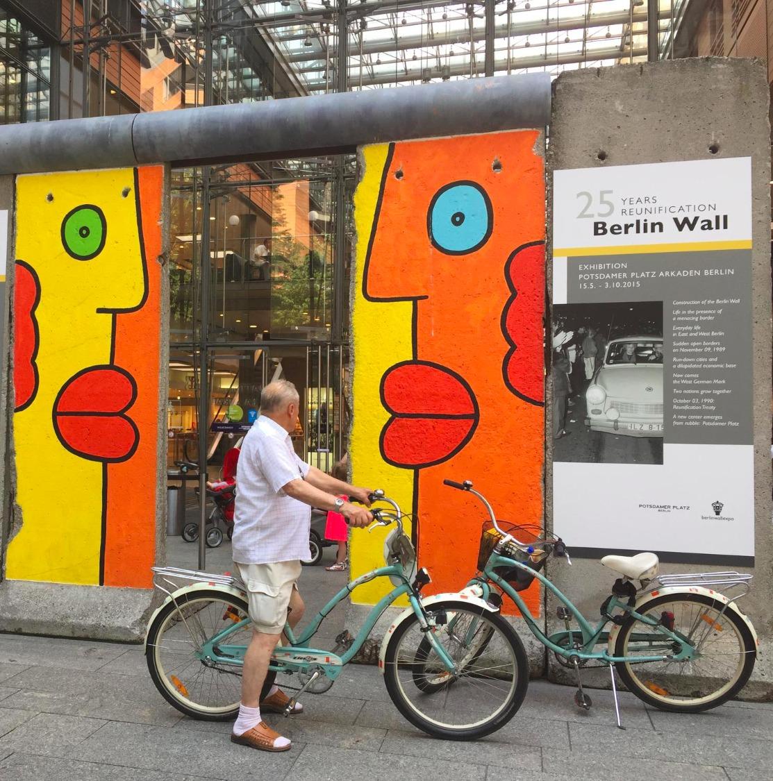 ברלין אמנות רחוב
