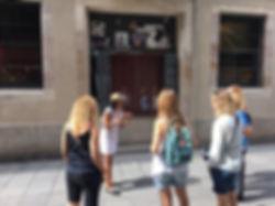 סיורים פרטיים בברצלונה