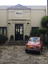 סיורים פרטיים בפריז