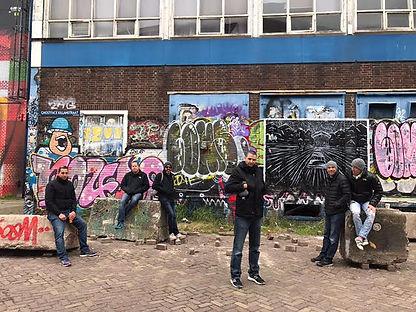 סיורים פרטיים באמסטרדם