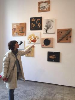 Barcelona Galleries