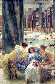 Baths of Caracalla Virgilio Mattoni.jpg
