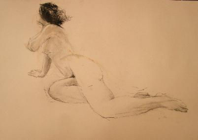 Desnudo femenino semi reclinante.jpg