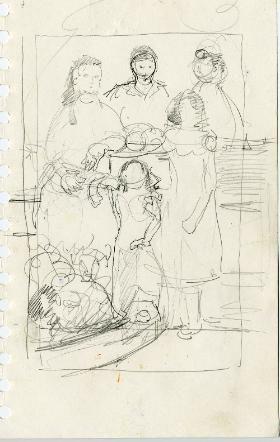 Diaz Family pencil sketch.jpg