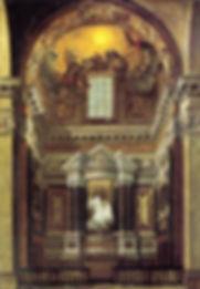Cappella Cornaro Bernini Santa Teresa.jp