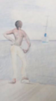 Martiniquais boy with sailboat.jpeg
