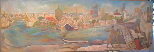 Miami River mural oil.jpg