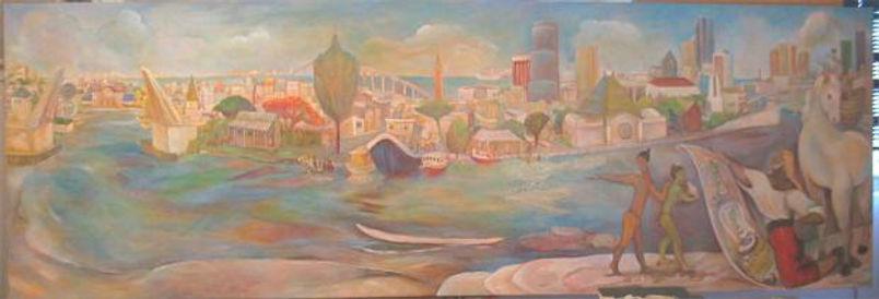 Miami River mural oil.jpg
