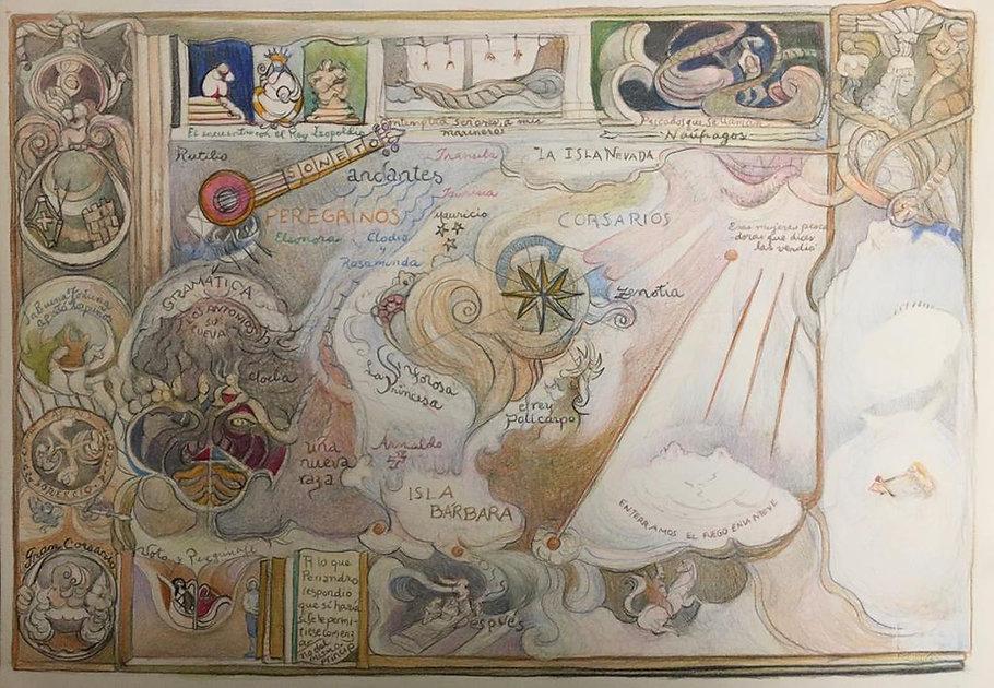 Map of Part 1 PERSILES.jpg
